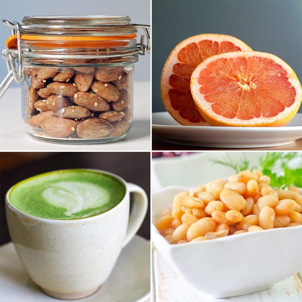 Weight-Loss Foods