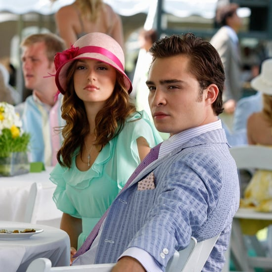 Chuck Bass's Best Outfits on Gossip Girl