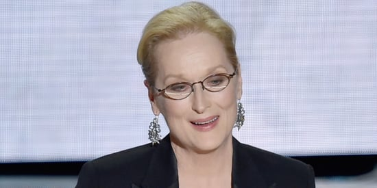 5 Things You May Not Know About Meryl Streep On Her 66th Birthday