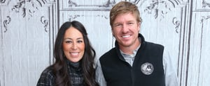 How to Nail the Ultimate Chip and Joanna Gaines Couples Costume