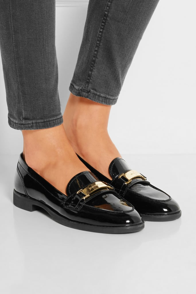 c75611ff72d9 You'll find Gucci loafers on the feet of every fashion blogger and It girl