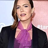 Mandy Moore at Target's 20th Anniversary Collection Celebration