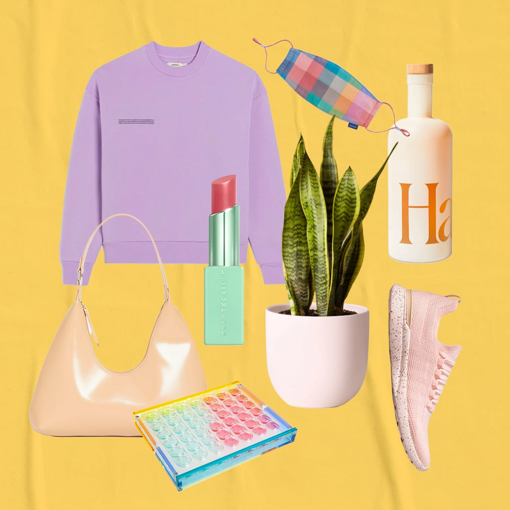 Our Editors' Favorite Products For Spring 2021