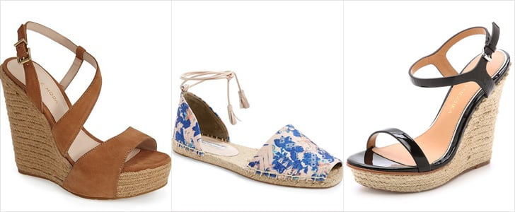 Shop 23 Versions of Summer's Most Versatile Shoe