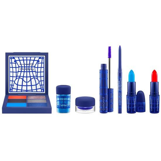 MAC Cosmetics Chromat Line