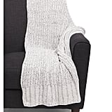 Gavreel Textured Chenille Throw