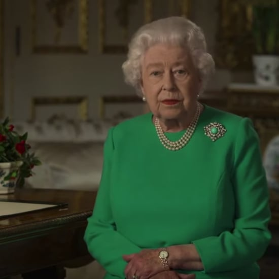 Watch Queen Elizabeth II's Coronavirus Message Broadcast