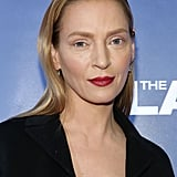 Uma Thurman in 2015