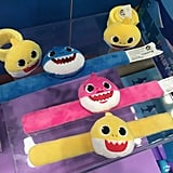 Pinkfong Baby Shark Slap Bracelets
