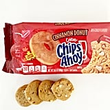 Chips Ahoy! Chewy Cinnamon Donut