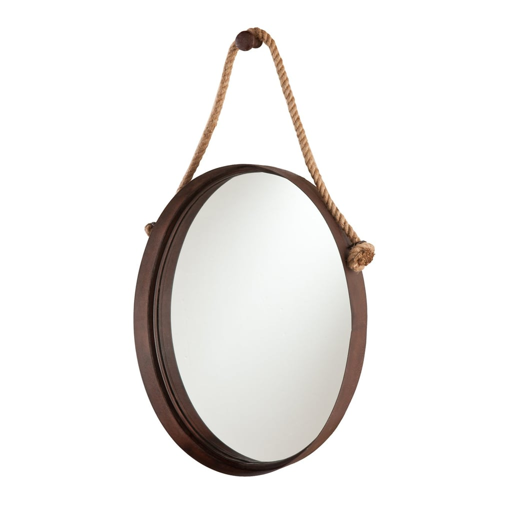 Seaport Decorative Mirror  ($65, originally $108)