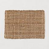 H&M Jute Doormat
