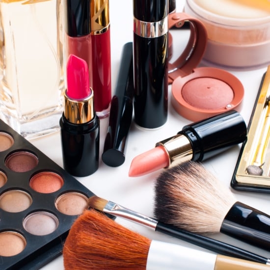 Harmful Ingredients in Beauty Product
