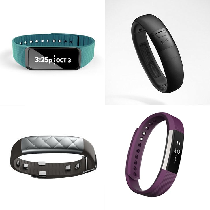 Compare Before You Wear: The Most Popular Fitness Trackers