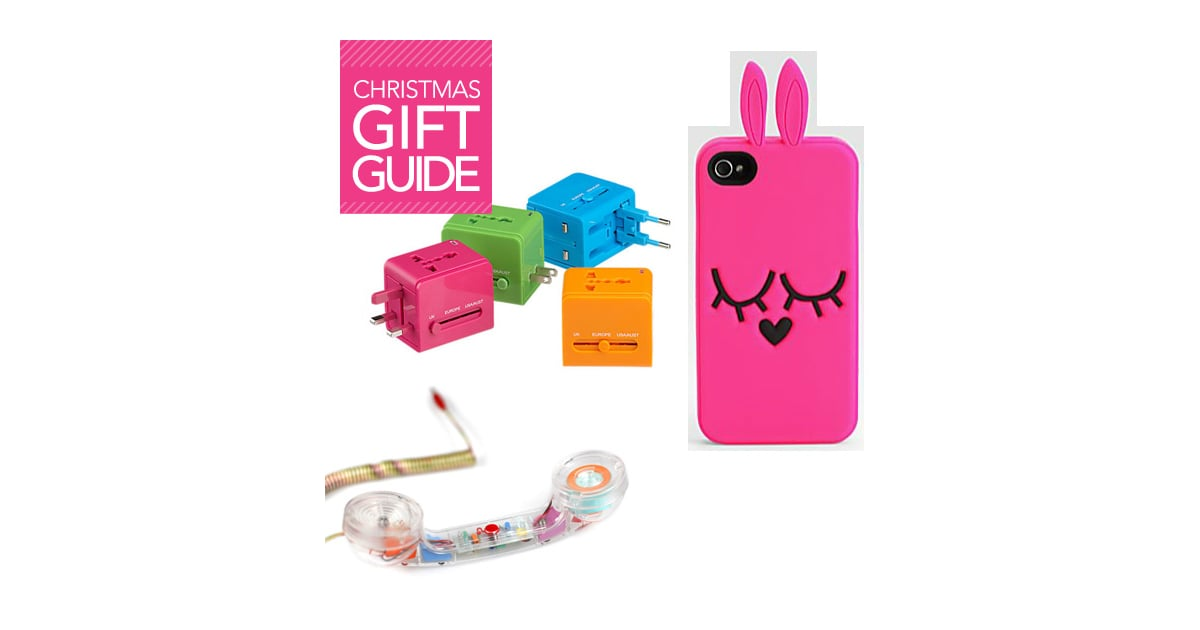 Christmas Gift Guide: Cute Gadgets and Technology ...