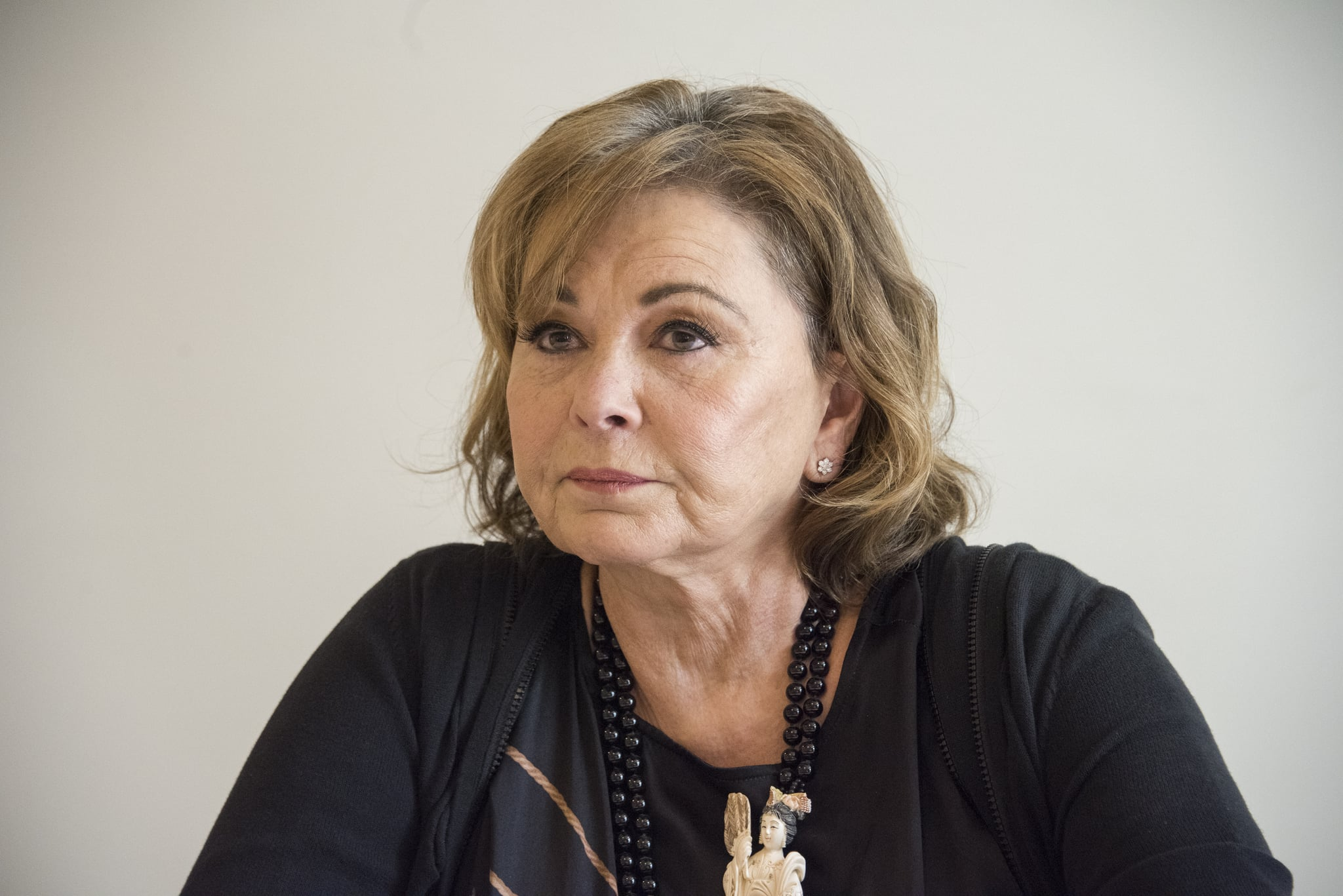 BEVERLY HILLS, CA - MARCH 23:  Roseanne Barr at the