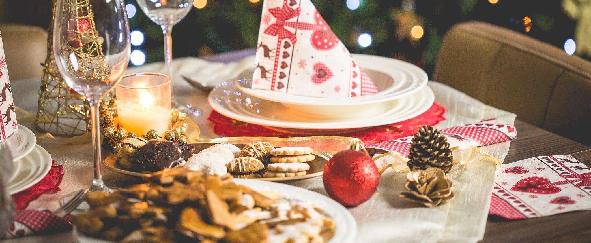 10 من أروع عروض عيد الميلاد في مطاعم دبي الفاخرة 2019