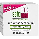 Sebamed Fragrance-Free Hydrating Face Cream Moisturizer