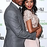 She Goes Prom-Date Status With Anthony Mackie Frequently