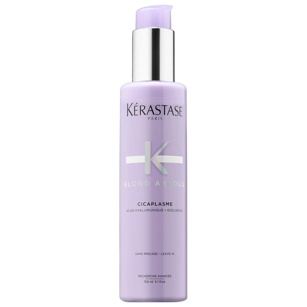 Kérastase Blond Absolu Heat Protecting Serum