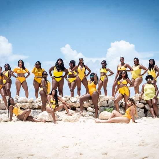 Baddies and Bosses Beach Retreat For Women of Color