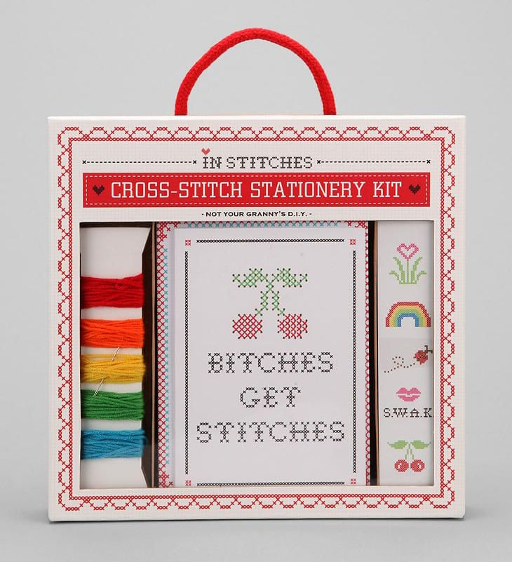 Funny Stationery For Friends