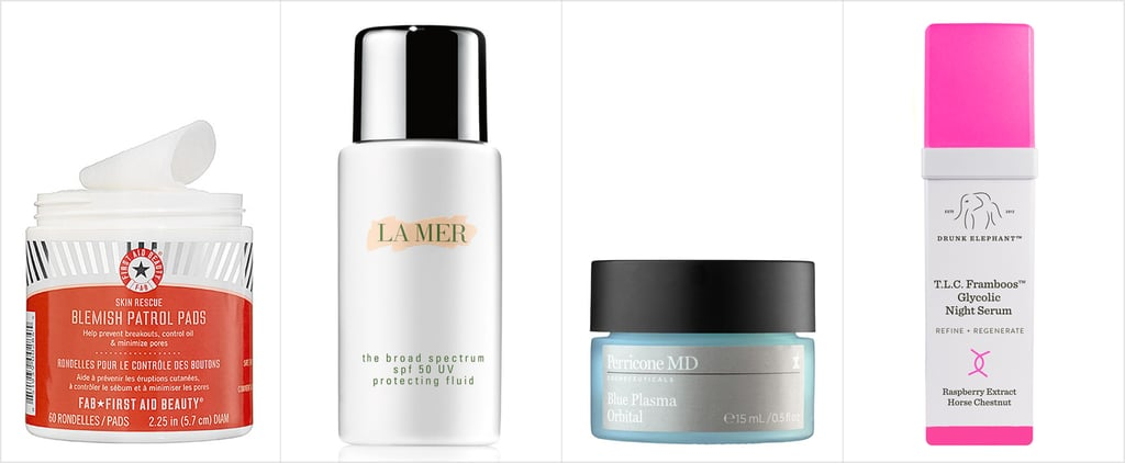 Beauty Editors' Skin Care Picks For Spring