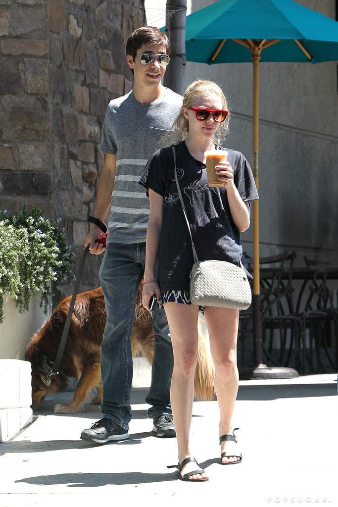 Who is justin long dating now