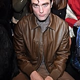 Hot Robert Pattinson Pictures