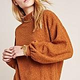 Heidi Sherpa Sweatshirt