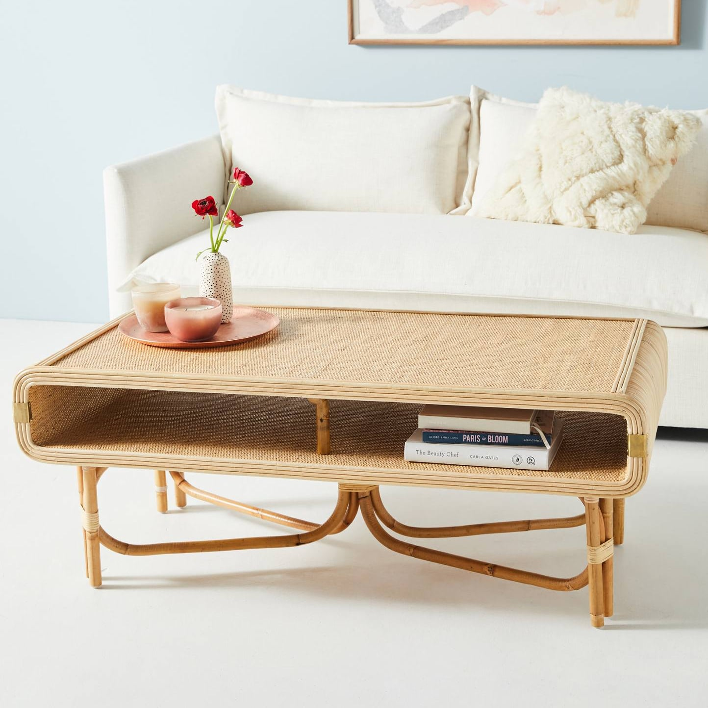 The Best Coffee Tables For Small Apartments Popsugar Home