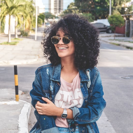 A Hairstylist's Favorite Products For Natural Hair
