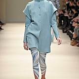 Cacharel Fall 2012