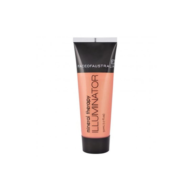 Face of Australia Mineral Therapy Illuminator, $14.95