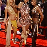 Pictured: 3LW