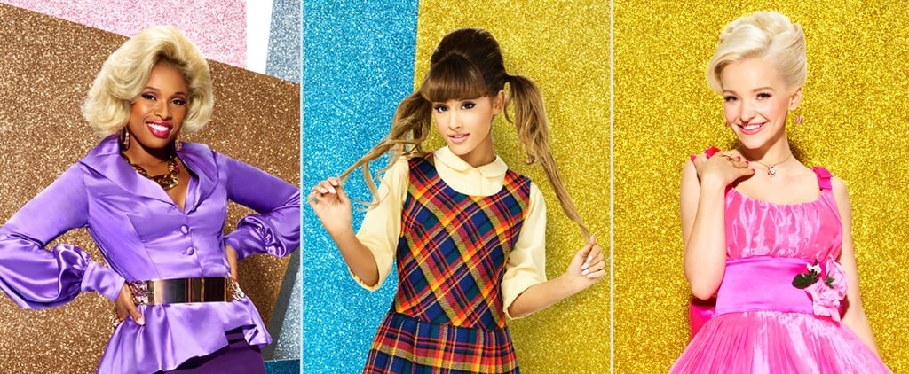 Watch Hairspray Musical Starring Ariana Grande on YouTube