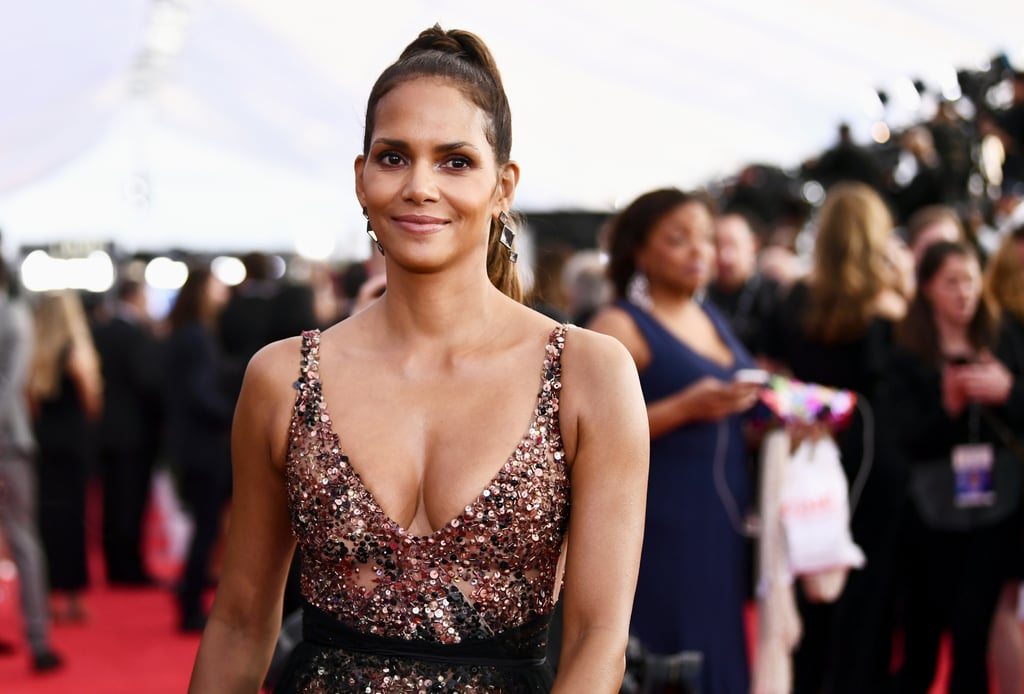 Halle Berry's Best Ab Workouts | POPSUGAR Fitness UK