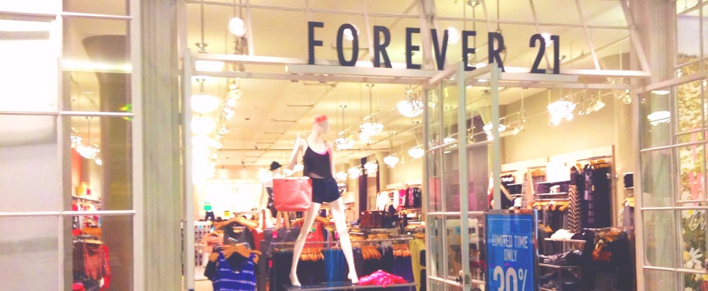 A Former Forever 21 Employee Breaks Down Everything You Need to Know