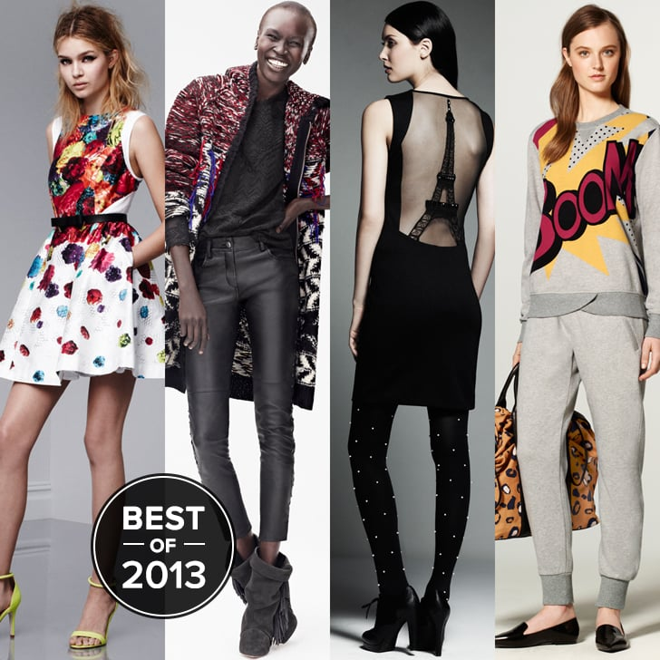 Best Designer Collaboration Of 2013 Popsugar Fashion