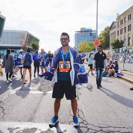 How Running Helped Me Overcome My Grief