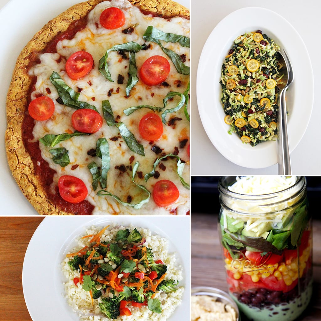 Healthy Dinner Party Ideas Part - 24: Healthy Dinner Recipes For 1 Person