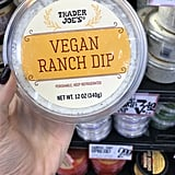 Trader Joe's Vegan Ranch Dip ($3)