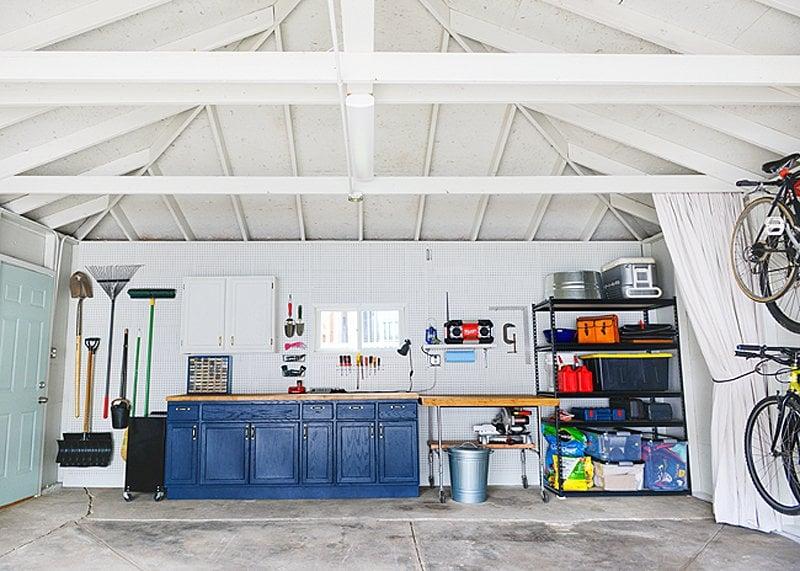 The Garage Popular Home Decor Ideas On Pinterest Popsugar Home Australia Photo 16