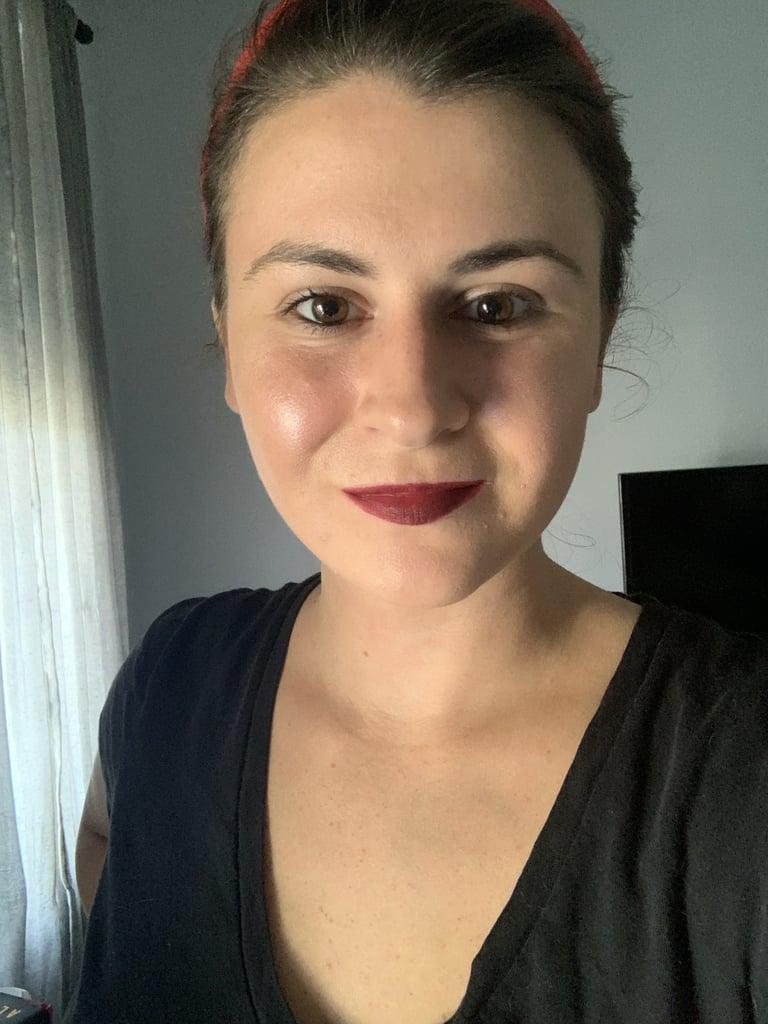 Lauren Conrad Beauty's The Lipstick in Juneberry