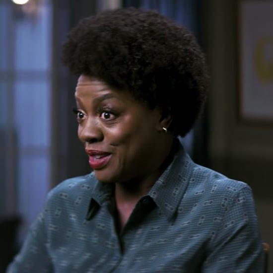 Watch Viola Davis Discuss Becoming HTGAWM's Annalise Keating