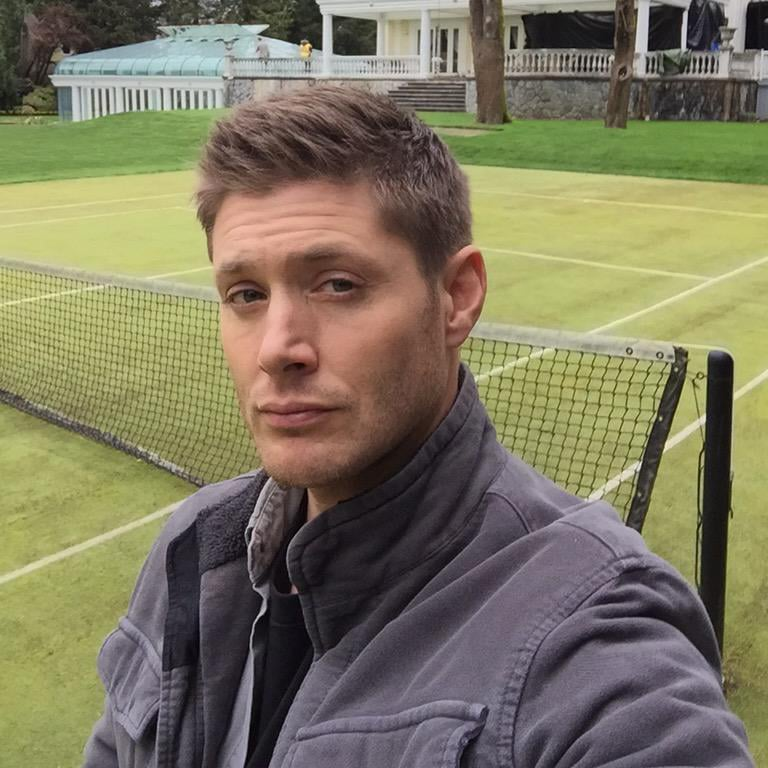 24 Jensen Ackles Tweets That Will Instantly Brighten Your Day