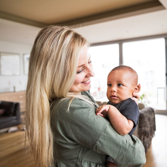 Things You Shouldn't Say to a Mother of a Biracial Baby
