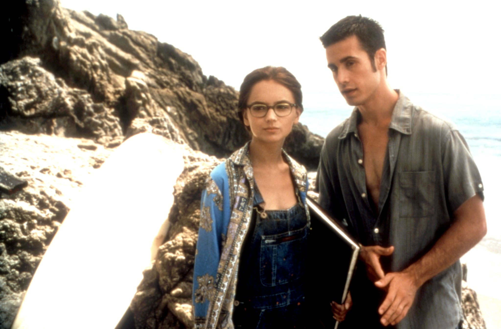 SHE'S ALL THAT, Rachael Leigh Cook, Freddie Prinze Jr., 1999(c)Miramax/courtesy Everett Collection