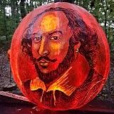 Shakespeare o' Lantern