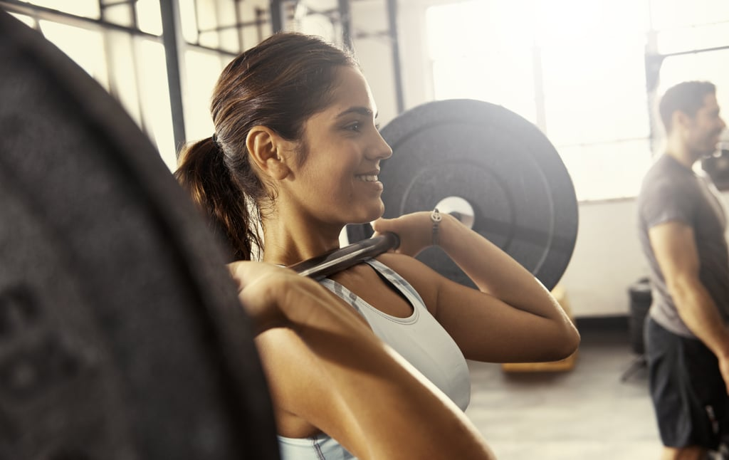 11 Muscle-Building Workouts For the Next Time You Aren't Sure What to Do at the Gym
